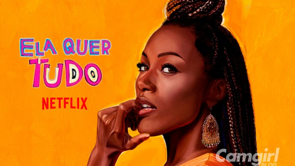 Shes Gotta Have It Sexo na Netflix Séries que trazem o empoderamento sexual das mulheres